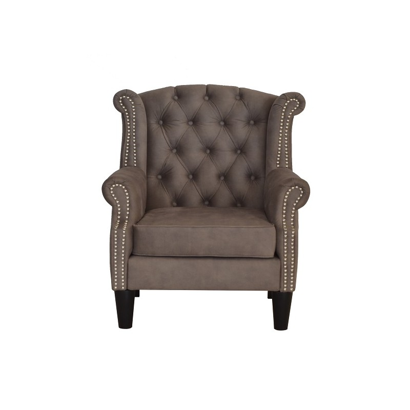 Jebba Tufted Armchair