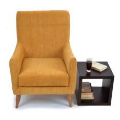 Bassa Arm Chair (Premium Fabric)