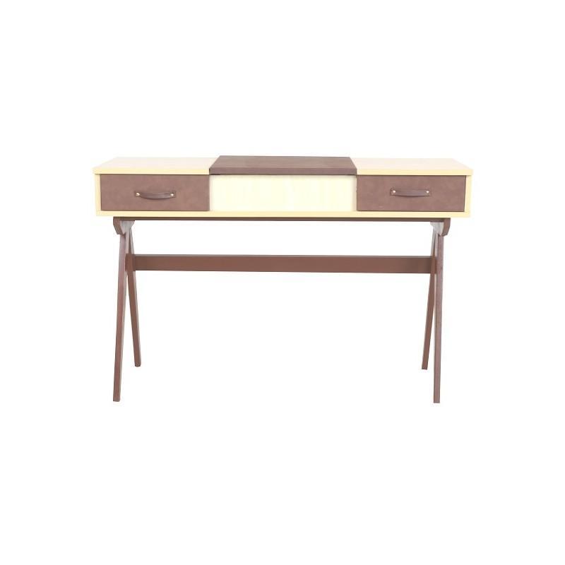 Agena Dressing Table & Stool