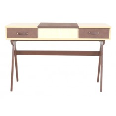 Agena Dressing Table & Stool
