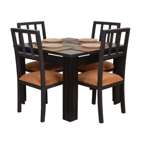 Ariaria 4-Seater Dining Table (Table Only)