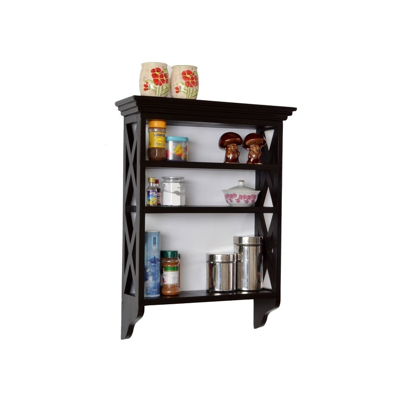 Gumti Wall Shelf