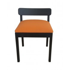 Aje Low-Back Dining Chair