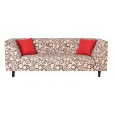 Bantariva Sofa - 3 Seater