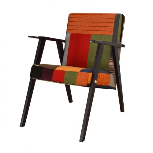 Alo Compact Arm Chair