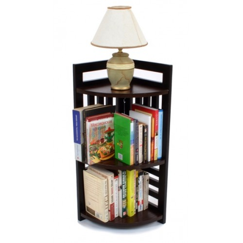 Alfre Bookcase and Display Unit