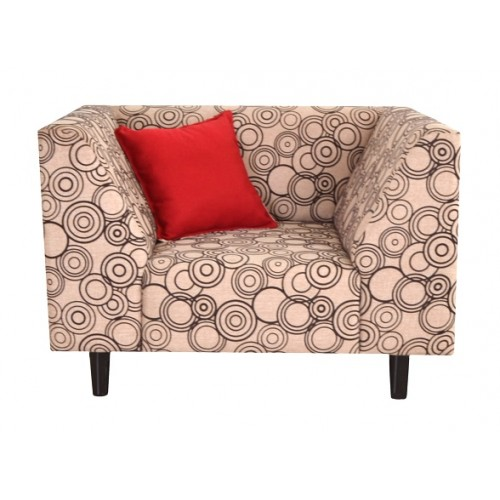 Bantariva 1 (Single Seater Sofa)
