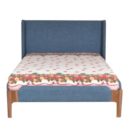 Sakpon Bed (Tall Headboard)