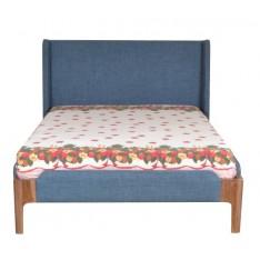 Sakpon Bed (Tall Headboard)