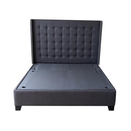 Oban Upholstered Bed