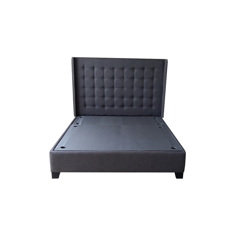 Oban Upholstered Bed