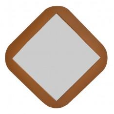 Ramat Leather-Clad Mirror