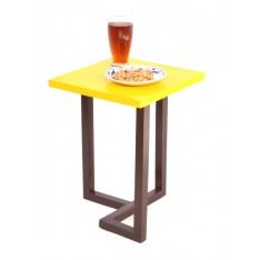 Yello Chilli Side Table