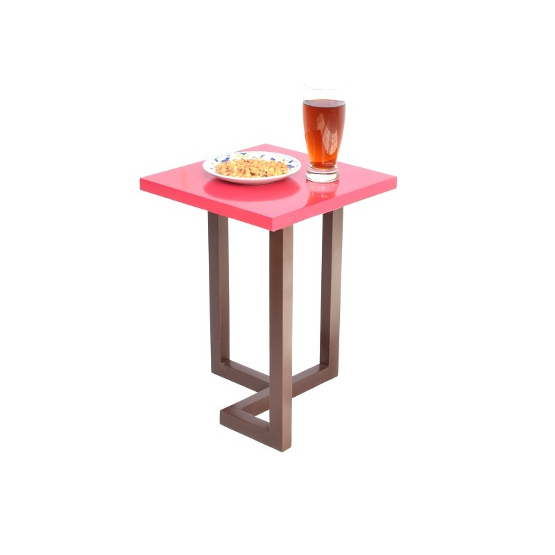 Red Chilli Side Table