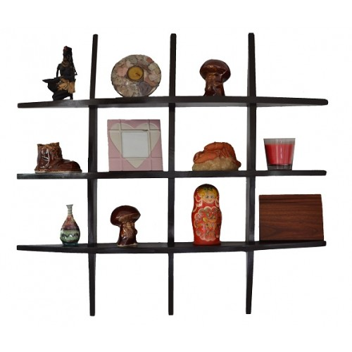 Ibara Wall Hanging Shelf