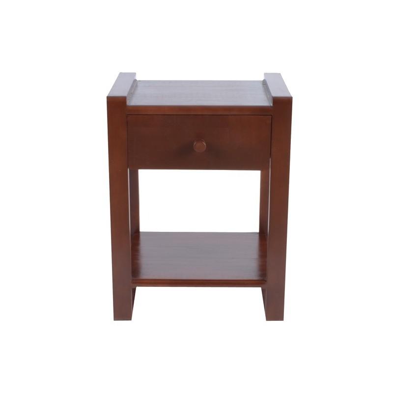 Kubau Bedside Table