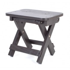 Akpoti (Side Stool/Kitchen Stool)
