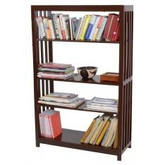 Woji Bookshelf