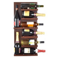 Lemu Wine Rack