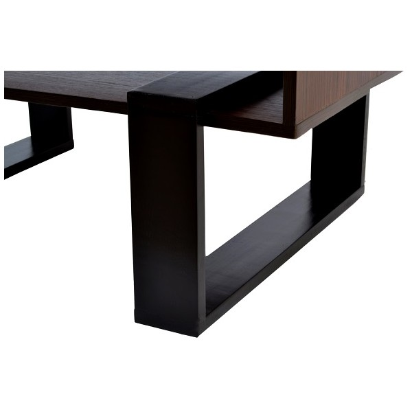 Abak coffee table skarabrand for Center table coffee table