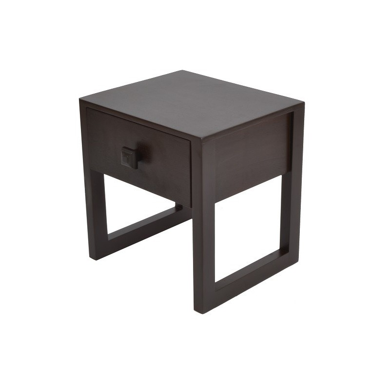 Gegu Bedside Table