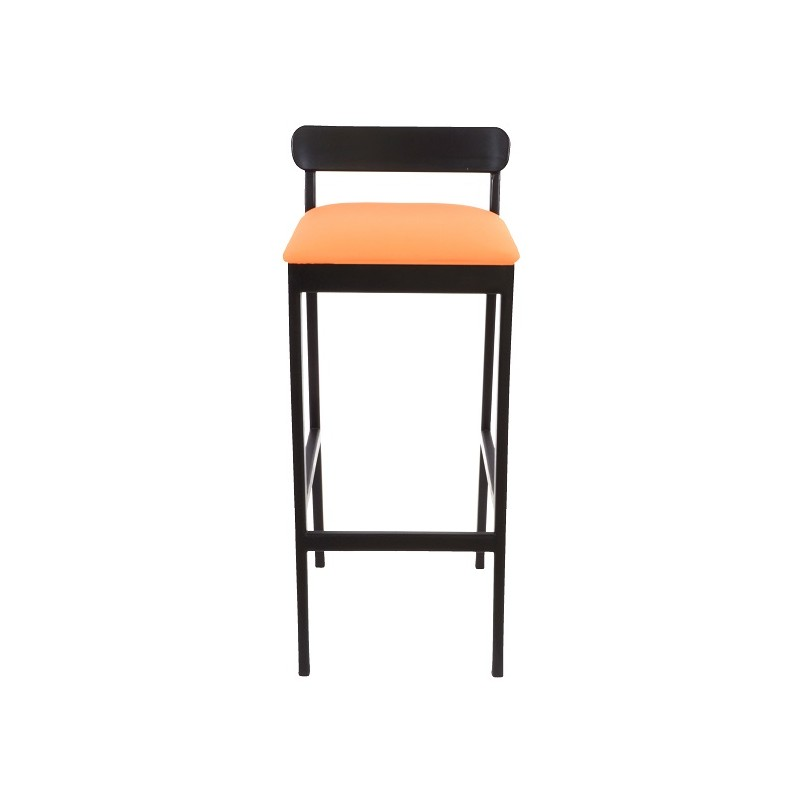 Lavun Low-Back Stool