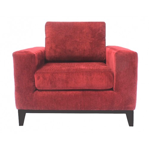 Wemeriva 1 (Single Seater Sofa)