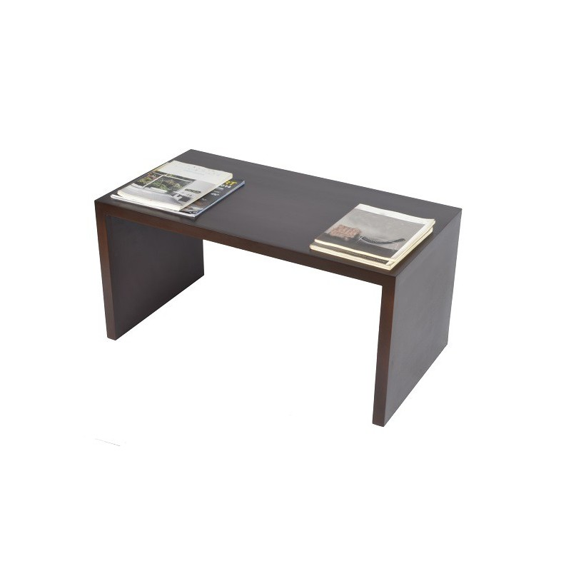 Xela coffee table skarabrand for Center table coffee table