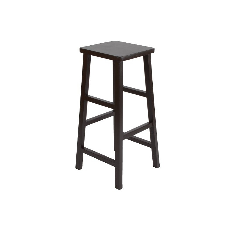 Beryl Backless Bar Stool