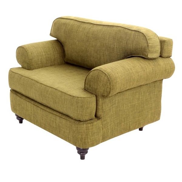 Ngaddariva 1 single seater sofa skarabrand for Sofa bed 1 seater