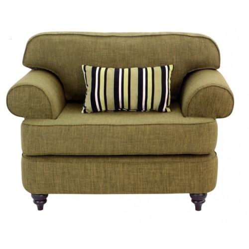 Ngaddariva 1 (Single Seater Sofa)