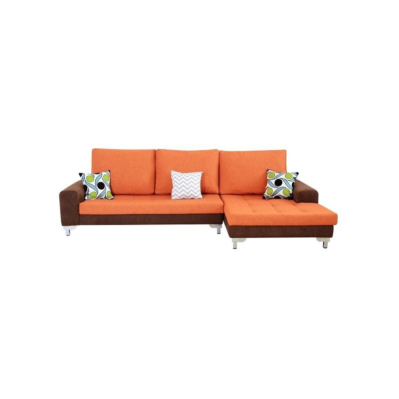 Welgan Sectional Sofa