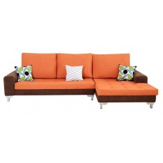 Welgan Sectional Sofa