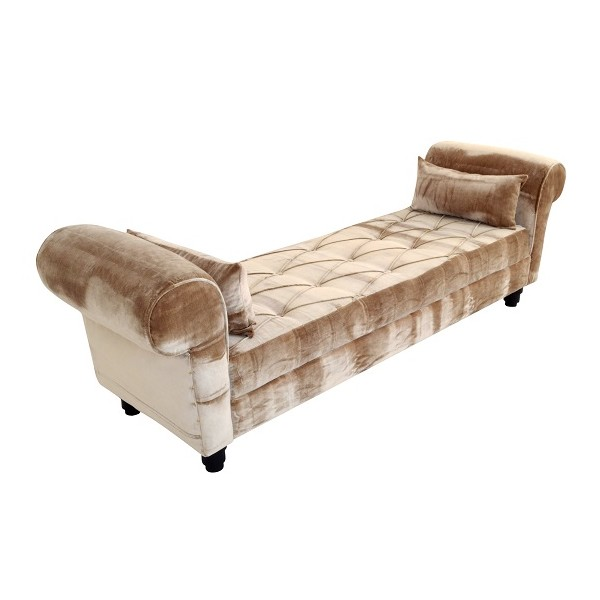 Backless Sofa Daybeds Backless Sofa Bench Elegant Stunning