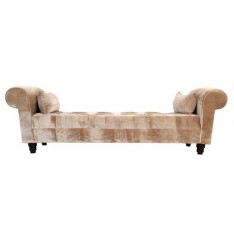 Oguta Backless Sofa