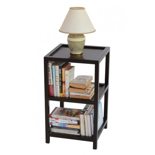 Dabi Display Unit (Bedside Table / Bookcase)