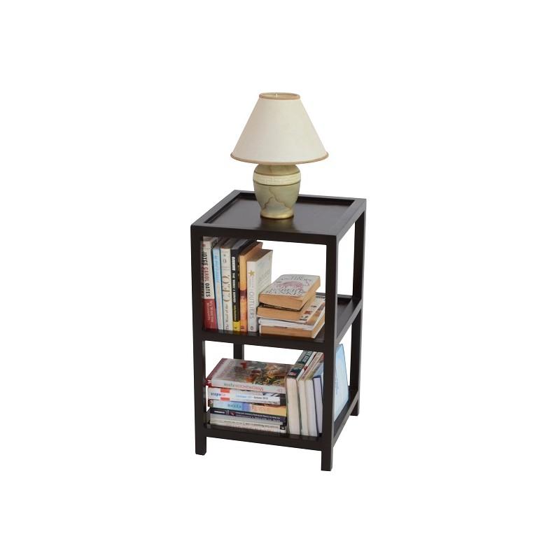 Dabi Display Unit (Bedside Table / Bookcase)