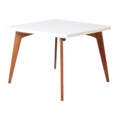 Alade 4-Seater Dining Table (Table Only