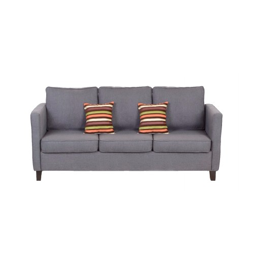 Kubaniriva 3 (Three Seater Sofa)