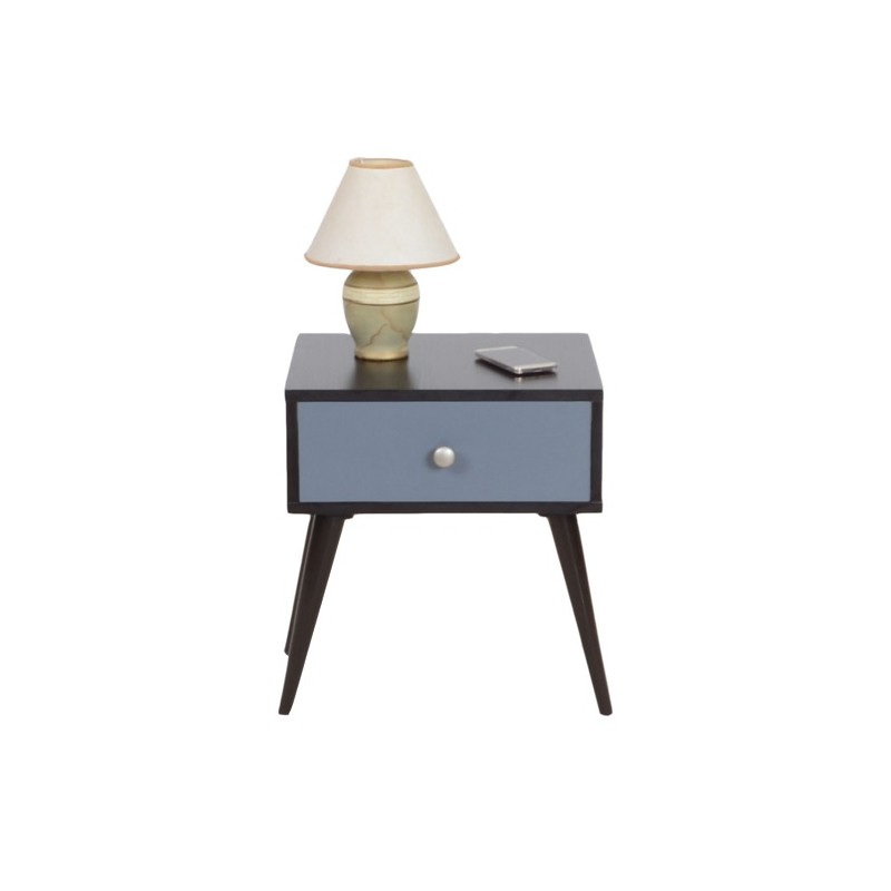 Paiko Bedside Table
