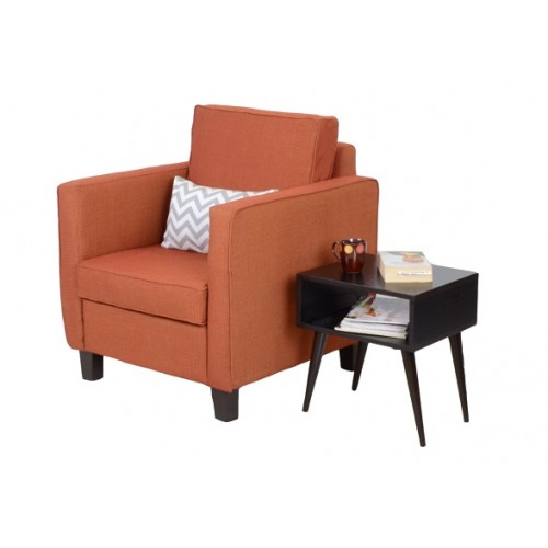 Kubaniriva 1 (Single Seater Sofa)