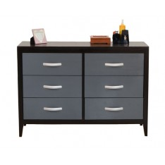 Yandev Chest of Drawers