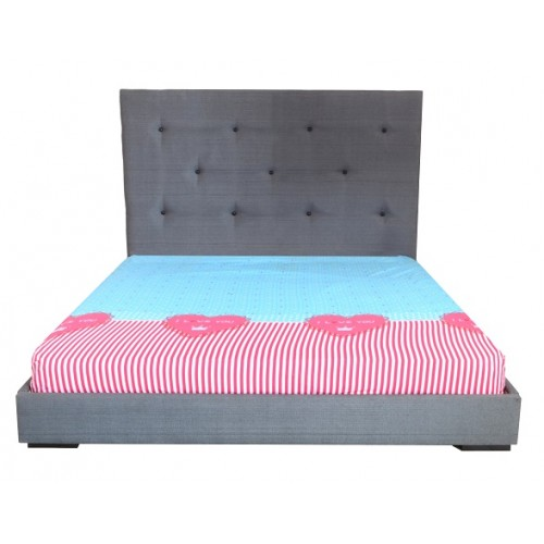 Afuze II Bed (Tall Headboard)