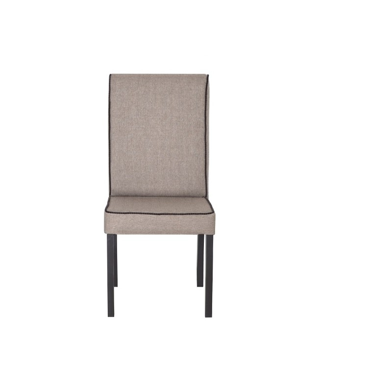 Usi Dining Chair (With Piping)
